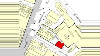 Goad Map for Red Rose Centre - 2