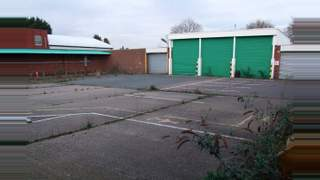 Primary Photo of Former Dairy Crest Site