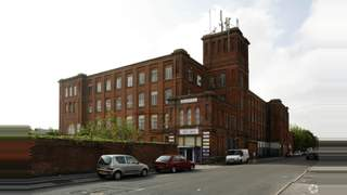 Primary Photo of The Mill Hartford Court, Bolton