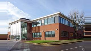 Primary Photo of Two Dorking Office Park