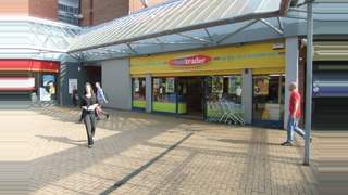 Primary Photo of Red Rose Centre, Sutton Coldfield