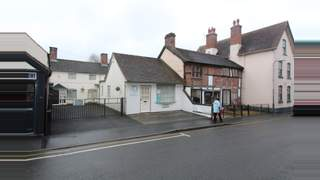 Primary Photo of 47A High St, Church Stretton