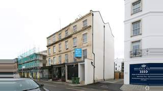 Primary Photo of 45 Winchcombe St