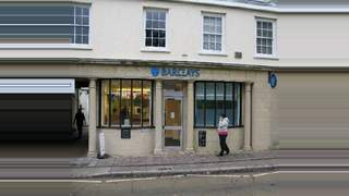 Primary Photo of Former Barclays Bank, Axminster
