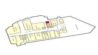 Goad Map for The Friary Shopping Centre - 2