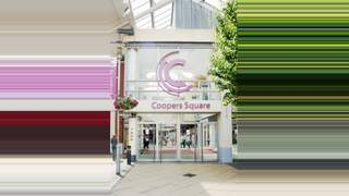 Primary Photo of Coopers Square Shopping Centre