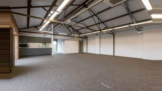 Interior Photo for The Cowshed - 4