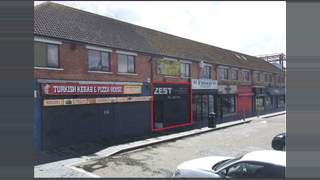 Primary Photo of 114 Andersonstown Rd