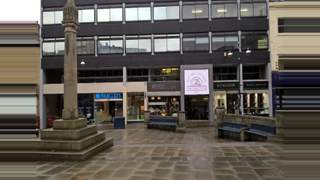 Primary Photo of The Packhorse Shopping Centre