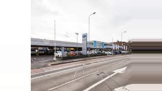 Primary Photo of Trent Bridge Retail Park