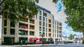 Primary Photo of 500 Chiswick High Rd