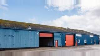 Primary Photo of Burnside Industrial Estate, Aberdeen