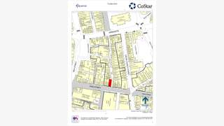 Goad Map for 25 King St - 1