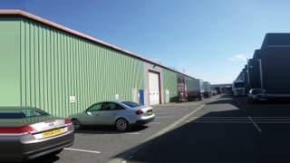 Primary Photo of Bentall Business Park