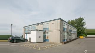 Primary Photo of Old Healthcare Centre, Nottingham Rd