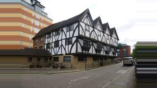 Primary Photo of Green Dragon, Lincoln
