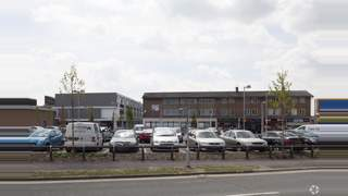 Primary Photo of Newton Aycliffe Shopping Centre