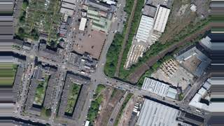 Primary Photo of Residential Development Site, Glasgow