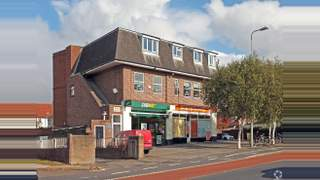 Primary Photo of 61-67 London Rd