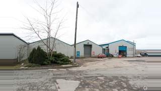 Primary Photo of Lydney Harbour Industrial Estate