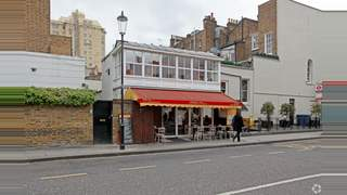 Primary Photo of 9A Lamont Rd, London