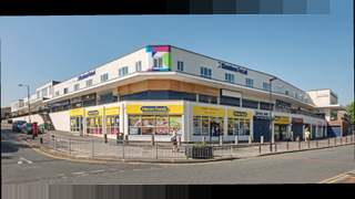 Primary Photo of Kenton Retail