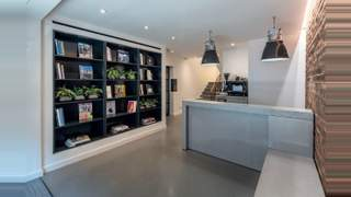 Interior Photo for Welbeck Works - 5