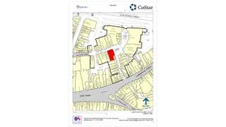 Goad Map for 1-11 Gomond St - 2
