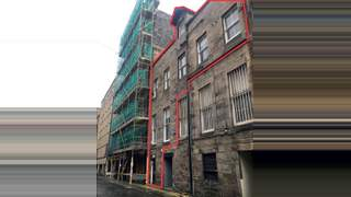 Primary Photo of 25A Thistle Street South West Ln