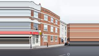 Primary Photo of 41 Barnes High St