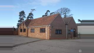 Primary Photo of Former Wessex Recovery Ltd Offices