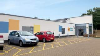 Primary Photo of The Smile Centre, Waterlooville