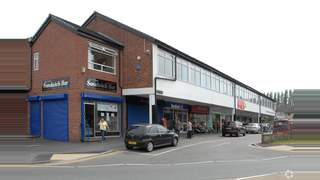 Primary Photo of Bleasdale Business Centre