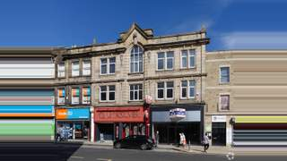 Primary Photo of 20-26 Eldon St, Barnsley