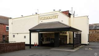Primary Photo of PO - The Normanby, Middlesbrough