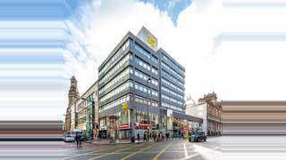 Primary Photo of 39 Deansgate, Manchester