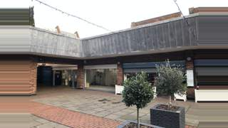 Primary Photo of Heritage Close Shopping Centre