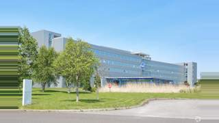 Primary Photo of Cobalt Business Exchange & Conference Centre, Wallsend