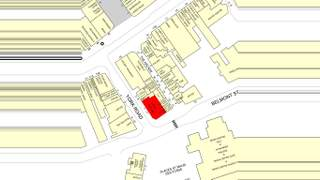 Goad Map for 7-11 York Rd - 1