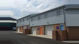 Primary Photo of Asquith Avenue Business Park