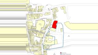 Goad Map for Roman House - 1