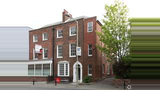 Primary Photo of Becket Chambers