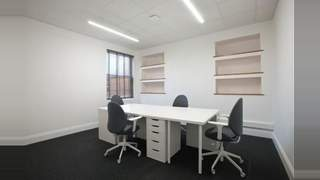 Interior Photo for Ashby House - 3