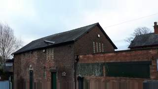 Building Photo for Red Cow Yard - 1
