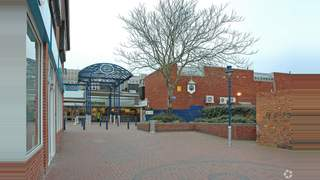 Primary Photo of Waterborne Walk Shopping Centre