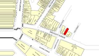 Goad Map for 98-98A Draycott Ave - 1