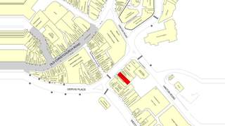 Goad Map for Wessex House - 6