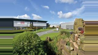 Primary Photo of Heywood Distribution Park