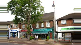 Primary Photo of 11 Station Rd, Romford