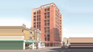 Primary Photo of 333 Kingsland Rd